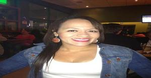 Stephy2012 31 years old I am from San José/San José, Seeking Dating Friendship with Man