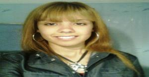 Solcha 26 years old I am from Trinidad/Flores, Seeking Dating Friendship with Man