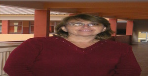 Katty55 61 years old I am from la Serena/Coquimbo, Seeking Dating Friendship with Man