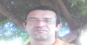 Silvano214 48 years old I am from Fortaleza/Ceara, Seeking Dating Friendship with Woman