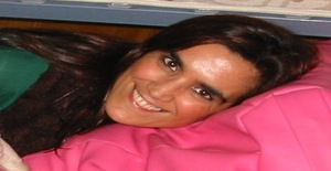 Maryfigueiredo 47 years old I am from Oeiras/Lisboa, Seeking Dating Friendship with Man