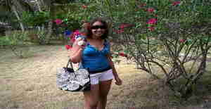 Rosemary1630 31 years old I am from Santo Domingo/Distrito Nacional, Seeking Dating Friendship with Man