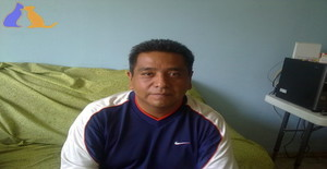 Martingon 53 years old I am from Cuautitlan Izcalli/Estado de México (Edomex), Seeking Dating Friendship with Woman