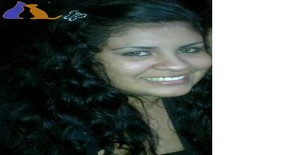 Moreniña 28 years old I am from Asunción/Central, Seeking Dating Friendship with Man