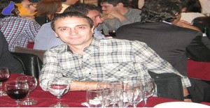 Maximo054 50 years old I am from Villa Del Parque/Buenos Aires Capital, Seeking Dating Friendship with Woman