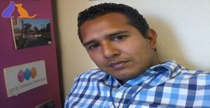 Hector87 31 years old I am from Ensenada/Baja California, Seeking Dating Friendship with Woman