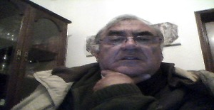 Joseevasilva 63 years old I am from Rio Maior/Santarém, Seeking Dating Friendship with Woman
