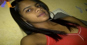 Madelynlopez 25 years old I am from Santiago/Santiago, Seeking Dating Friendship with Man