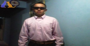 Juanman1024 26 years old I am from Bogota/Bogota DC, Seeking Dating Friendship with Woman