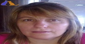 Adriana palacio 50 years old I am from Atlántida/Canelones, Seeking Dating Friendship with Man
