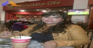 Soledad1969 49 years old I am from Quito/Pichincha, Seeking Dating Friendship with Man
