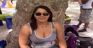 Erikamoledys 38 years old I am from Santo Domingo/Distrito Nacional, Seeking Dating Friendship with Man