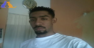 Negro88655 30 years old I am from Cagua/Aragua, Seeking Dating with Woman