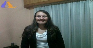 Paolacrespo 33 years old I am from Crespo/Entre Rios, Seeking Dating Friendship with Man
