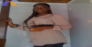 Bellaeben 32 years old I am from Douala/Littoral, Seeking Dating Friendship with Man
