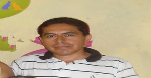 Solitario7202oli 44 years old I am from Machala/El Oro, Seeking Dating Friendship with Woman