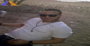 Rojasl 34 years old I am from Santo Domingo/Distrito Nacional, Seeking Dating Friendship with Woman