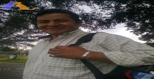 Byronalcides 41 years old I am from Quito/Pichincha, Seeking Dating Friendship with Woman
