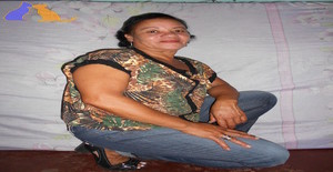 mariadasgraças 57 years old I am from Itaju do Colônia/Bahia, Seeking Dating Friendship with Man