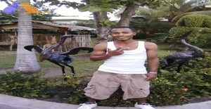Yeudy 37 years old I am from San Felipe de Puerto Plata/Puerto Plata, Seeking Dating Friendship with Woman