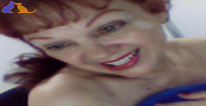 Maria luciene 63 years old I am from Florianópolis/Santa Catarina, Seeking Dating Friendship with Man