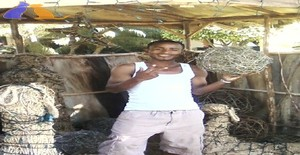 Leini amauri bti 37 years old I am from San Felipe de Puerto Plata/Puerto Plata, Seeking Dating with Woman