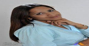 Chicapanameña 34 years old I am from Panama City/Panama, Seeking Dating Friendship with Man