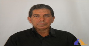 Grajales 66 years old I am from Cali/Valle del Cauca, Seeking Dating Friendship with Woman