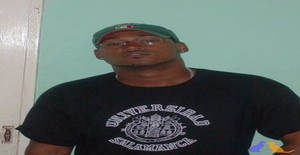 Eltremendo365 37 years old I am from Santo Domingo/Distrito Nacional, Seeking Dating Friendship with Woman