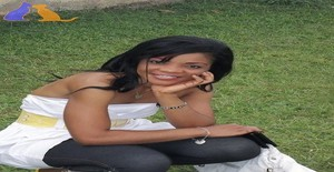 Priscilla2013 35 years old I am from Yaoundé/Centre, Seeking Dating Friendship with Man