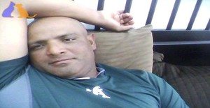 Lanfor 49 years old I am from Santo Domingo/Distrito Nacional, Seeking Dating Friendship with Woman