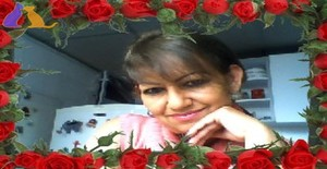 Munrrita49 54 years old I am from Bogotá/Bogotá DC, Seeking Dating Friendship with Man
