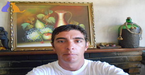 Pablososa 37 years old I am from Centro/Montevideo, Seeking Dating Friendship with Woman
