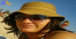 Tikass 43 years old I am from Paço de Arcos/Lisboa, Seeking Dating Friendship with Man