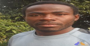 endinding 33 years old I am from Yaoundé/Centre, Seeking Dating Friendship with Woman