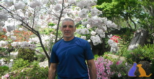 Jarry gomzalez 50 years old I am from Montevideo/Montevideo, Seeking Dating Friendship with Woman