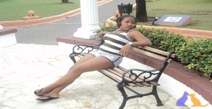 Yanela09 32 years old I am from Santo Domingo/Distrito Nacional, Seeking Dating Friendship with Man