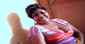 Monalisedasilva 33 years old I am from Yaoundé/Centre, Seeking Dating Friendship with Man