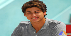 Jorge ricardo 29 years old I am from Squamish/Colúmbia Britânica, Seeking Dating Friendship with Woman