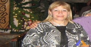 Graciela olivera 63 years old I am from Montevideo/Montevideo, Seeking Dating Friendship with Man