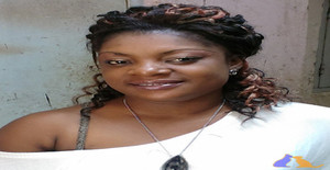 Mbatchanou 36 years old I am from Yaoundé/Centre, Seeking Dating Friendship with Man