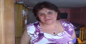 Elsaines 61 years old I am from Coyhaique/Aysén, Seeking Dating Friendship with Man