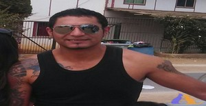 Yossen 38 years old I am from Santiago/Región Metropolitana, Seeking Dating Friendship with Woman