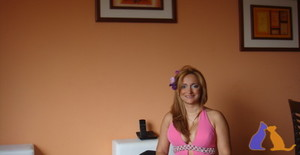 Biank74 44 years old I am from Madrid/Madrid, Seeking Dating Friendship with Man