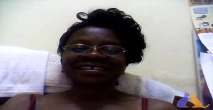 Majoie06 56 years old I am from Yaoundé/Centre, Seeking Dating Marriage with Man
