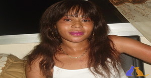 Mignonnebeauté 44 years old I am from Douala/Littoral, Seeking Dating Friendship with Man