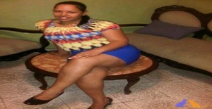 Lajovenideal 36 years old I am from Santo Domingo/Distrito Nacional, Seeking Dating Friendship with Man