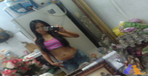 Carla molina 27 years old I am from Guayaquil/Guayas, Seeking Dating Friendship with Man