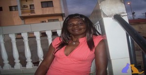orage55 59 years old I am from Yaoundé/Centre, Seeking Dating Friendship with Man