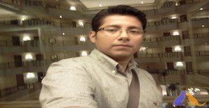 Efestho 30 years old I am from Villahermosa/Tabasco, Seeking Dating Friendship with Woman